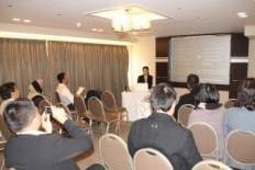 2013-11-21 – International Conference (Osaka) 大阪國際學術會議
