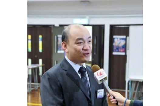 2016全港校際航拍比賽-評審主委彭一庭先生-俊和發展集團董事會主席