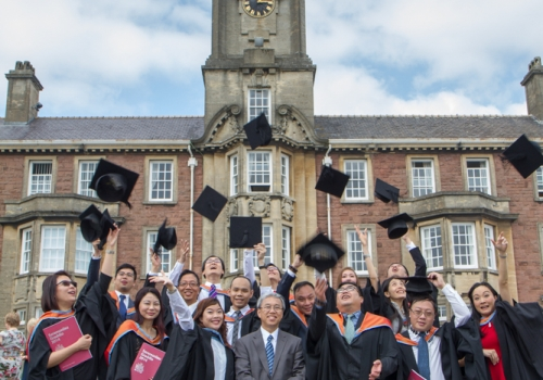 2014-09-11 – UK Graduation Ceremony 2014 photo